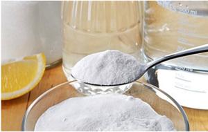 ZA ZDRAVLJE I DUŽI ŽIVOT: Terapija sodom bikarbonom