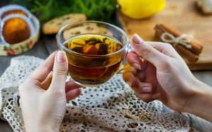 ZOVU GA CRVENI ZMAJ! Konzumacijom ovog čaja gubi se i do tri kilograma tjedno!