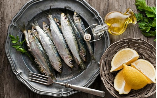 OVA RIBA JE NEVJEROVATNO ZDRAVA: Jedite ih što češće, živjećete dugo i bez bolesti – evo zašto